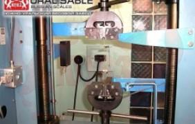 Испытательные машины на сжатие и растяжение