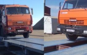 Полноразмерные за 860 тыс. руб. или колейные автомобильные весы за 698 тыс. руб.? Что выбрать?