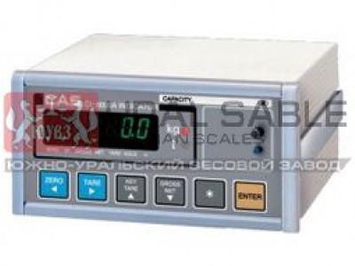Терминал весоизмерительный CI6000A