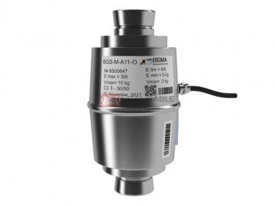 Тензометрический датчик BGS-M-A11-O BIGMA (Германия)