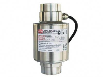 Тензометрический датчик колонного типа ST-T ЮУВЗ (Россия)