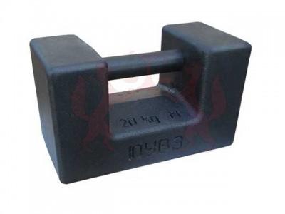 Гири калибровочные 20 кг
