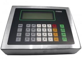 Терминал весоизмерительный IT8 (8000) (цифровой) SYSTEC (Германия)