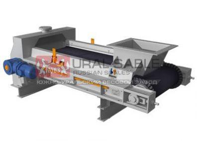 Весовой транспортер дозатор купить фольксваген транспортер с пробегом курск