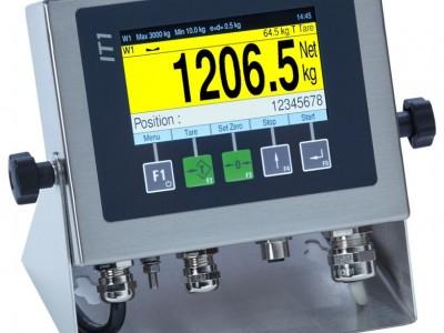 Терминал весоизмерительный IT1 (1000) (цифровой) SYSTEC (Германия)