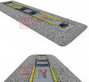 Вагонные статические весы ВЖД бесфундаментного исполнения от 20 до 200 тонн